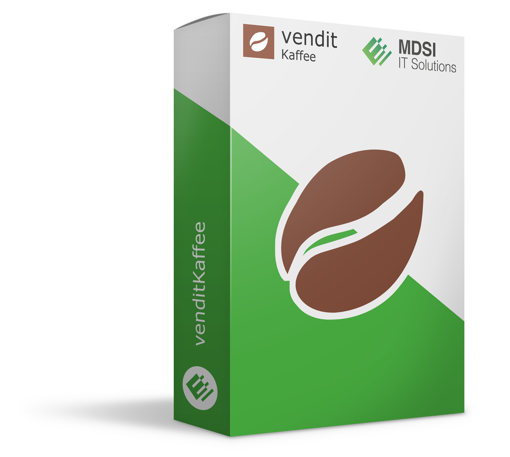 venditKaffee Software
