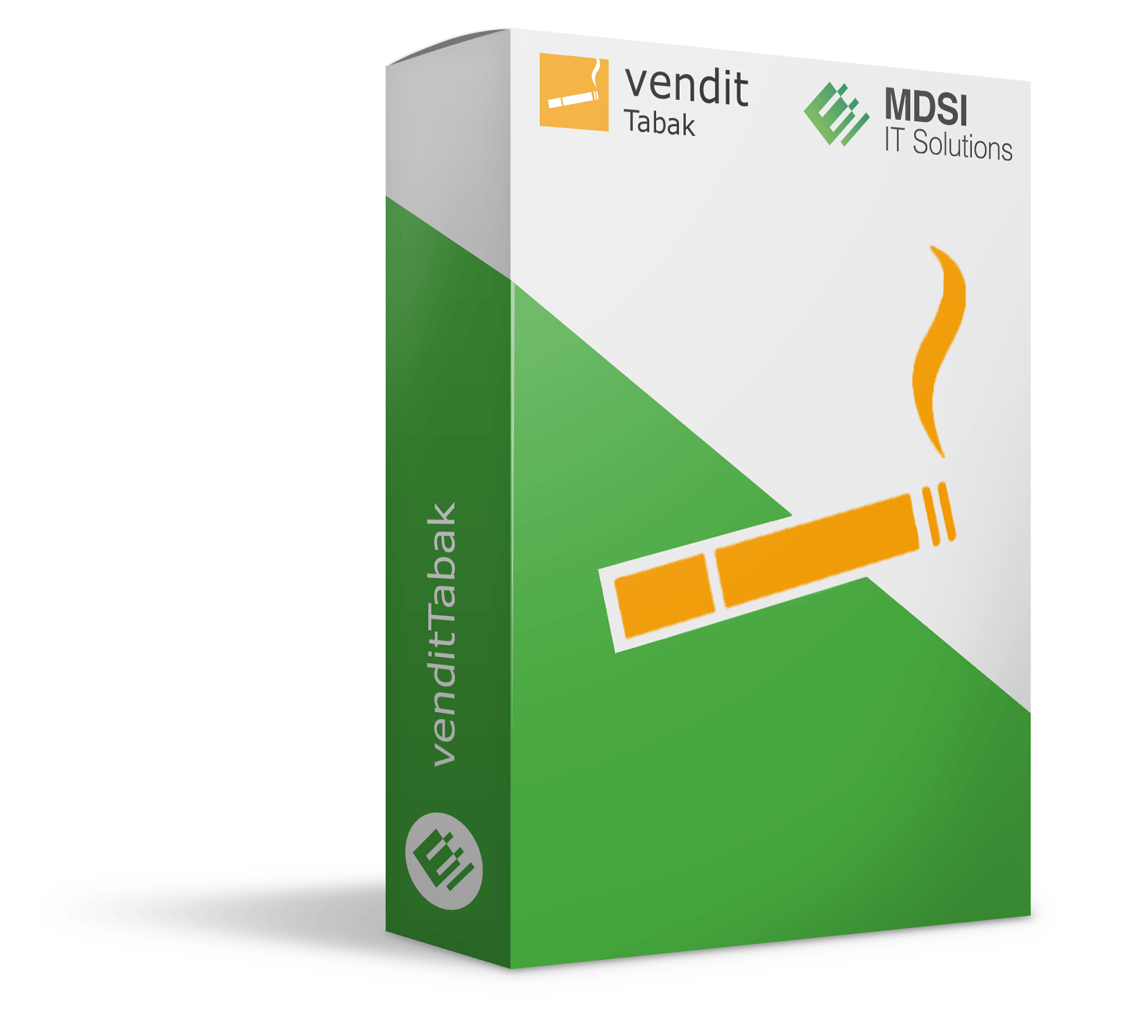MDSI Software venditTabak