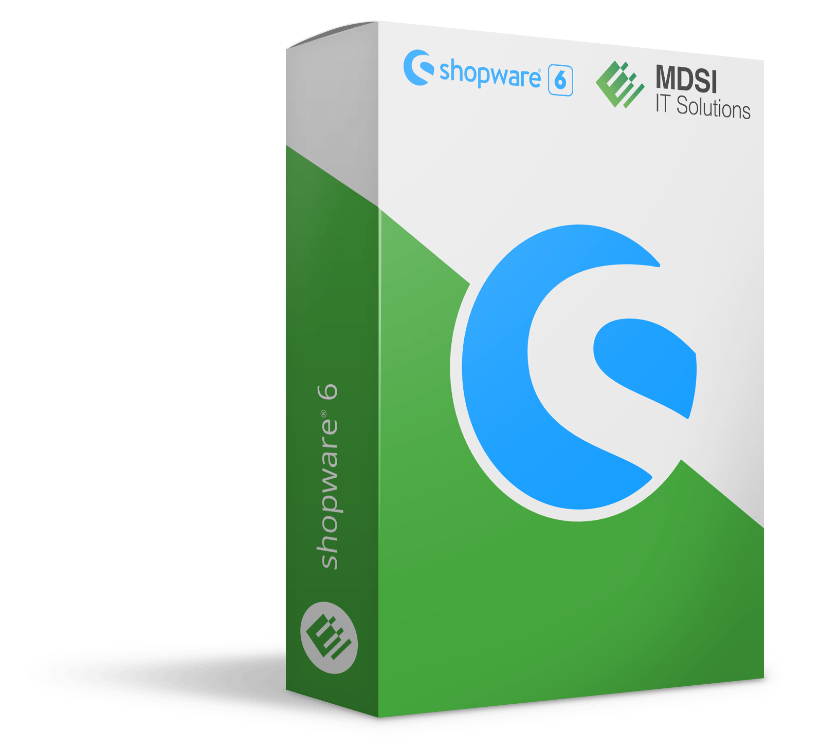 MDSI Softwarebox Shopware