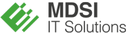 MDSI IT Solutions Logo